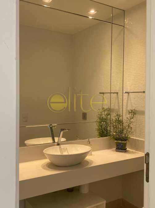 7. - Casa em Condomínio 5 quartos à venda Barra da Tijuca, Barra da Tijuca,Rio de Janeiro - R$ 18.900.000 - EBCN50227 - 7