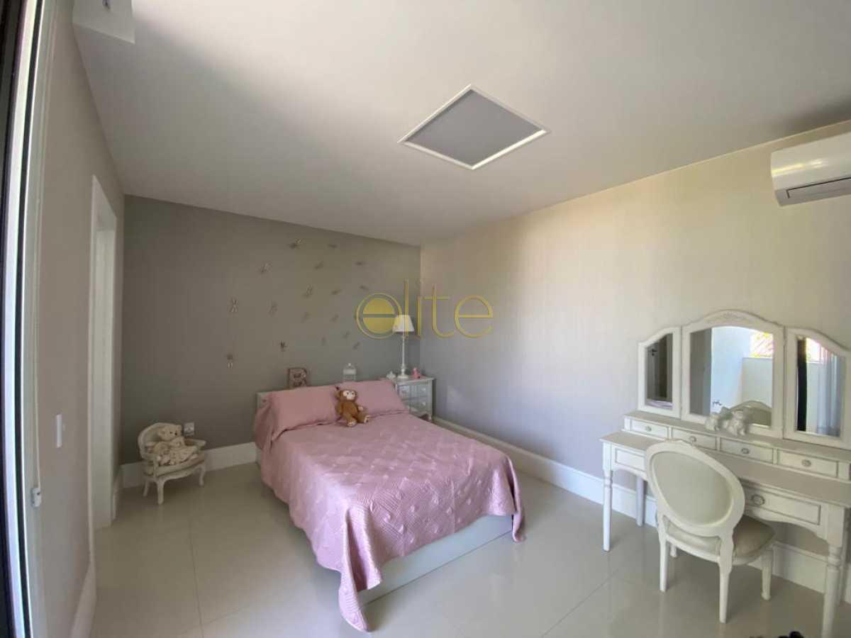 16. - Casa em Condomínio 5 quartos à venda Barra da Tijuca, Barra da Tijuca,Rio de Janeiro - R$ 18.900.000 - EBCN50227 - 15