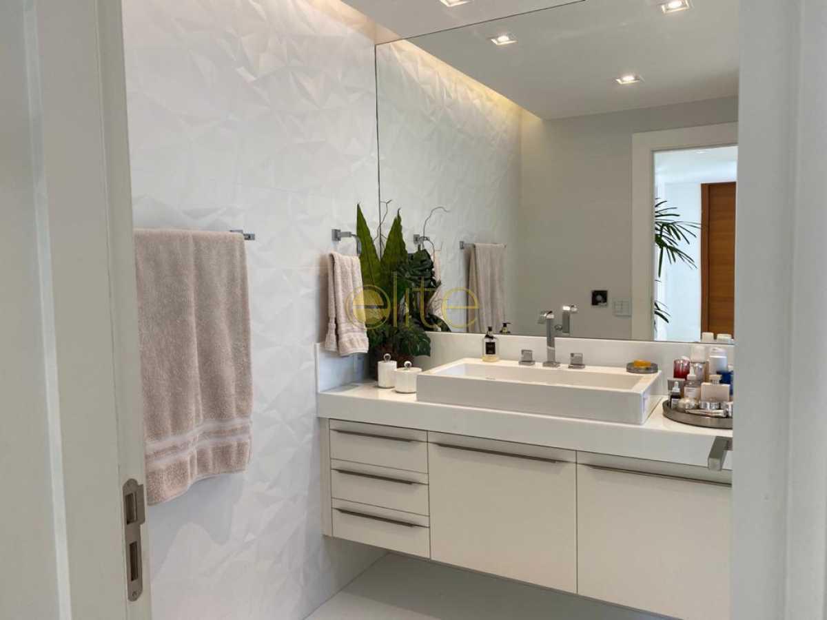 17.1. - Casa em Condomínio 5 quartos à venda Barra da Tijuca, Barra da Tijuca,Rio de Janeiro - R$ 18.900.000 - EBCN50227 - 16