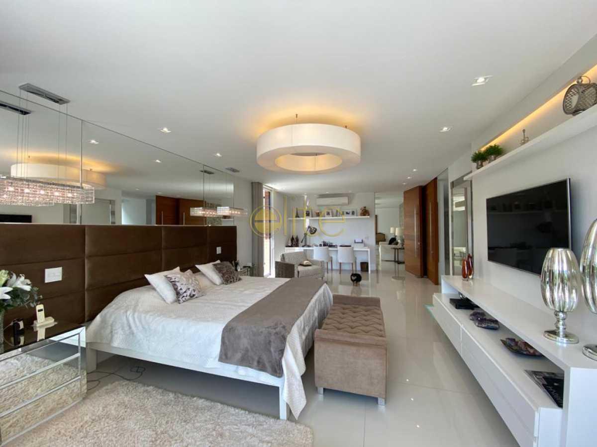 20. - Casa em Condomínio 5 quartos à venda Barra da Tijuca, Barra da Tijuca,Rio de Janeiro - R$ 18.900.000 - EBCN50227 - 19