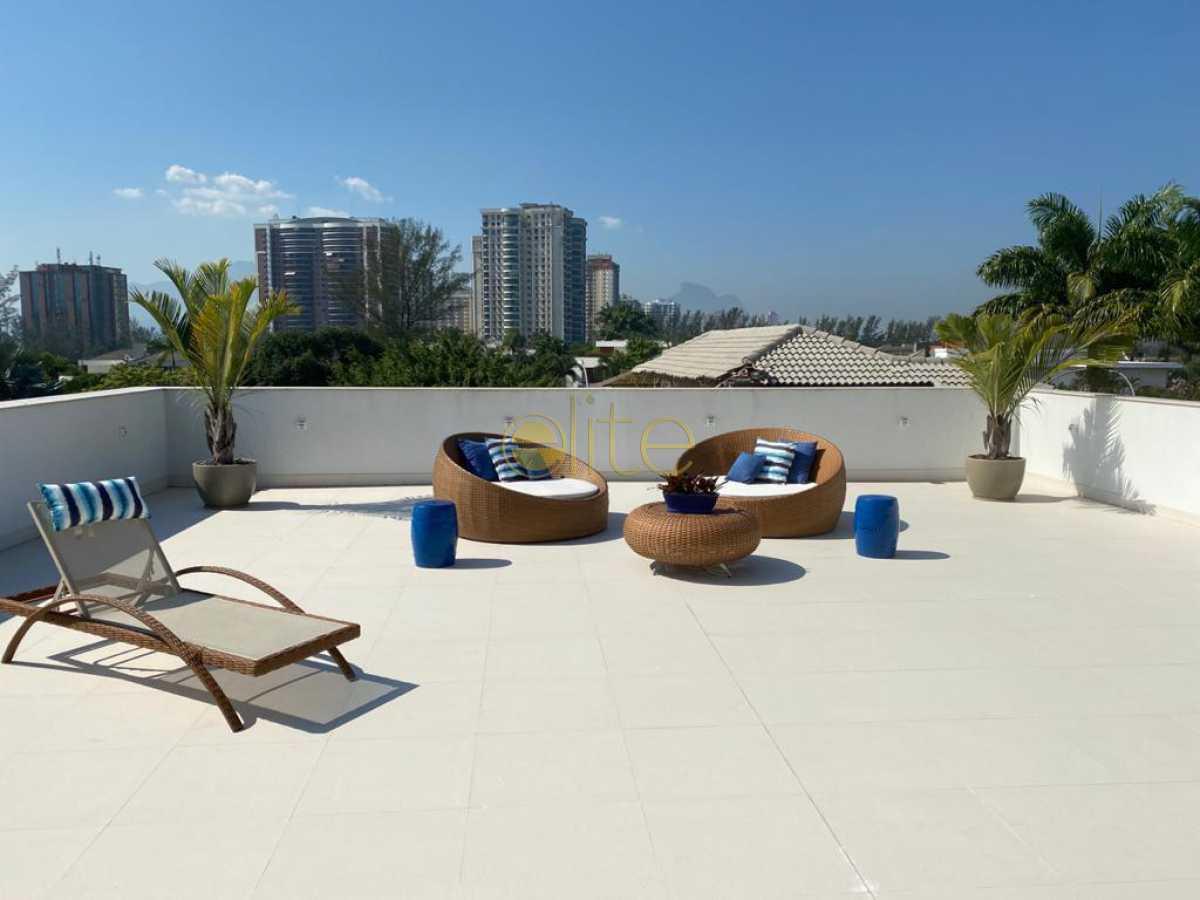 29. - Casa em Condomínio 5 quartos à venda Barra da Tijuca, Barra da Tijuca,Rio de Janeiro - R$ 18.900.000 - EBCN50227 - 28