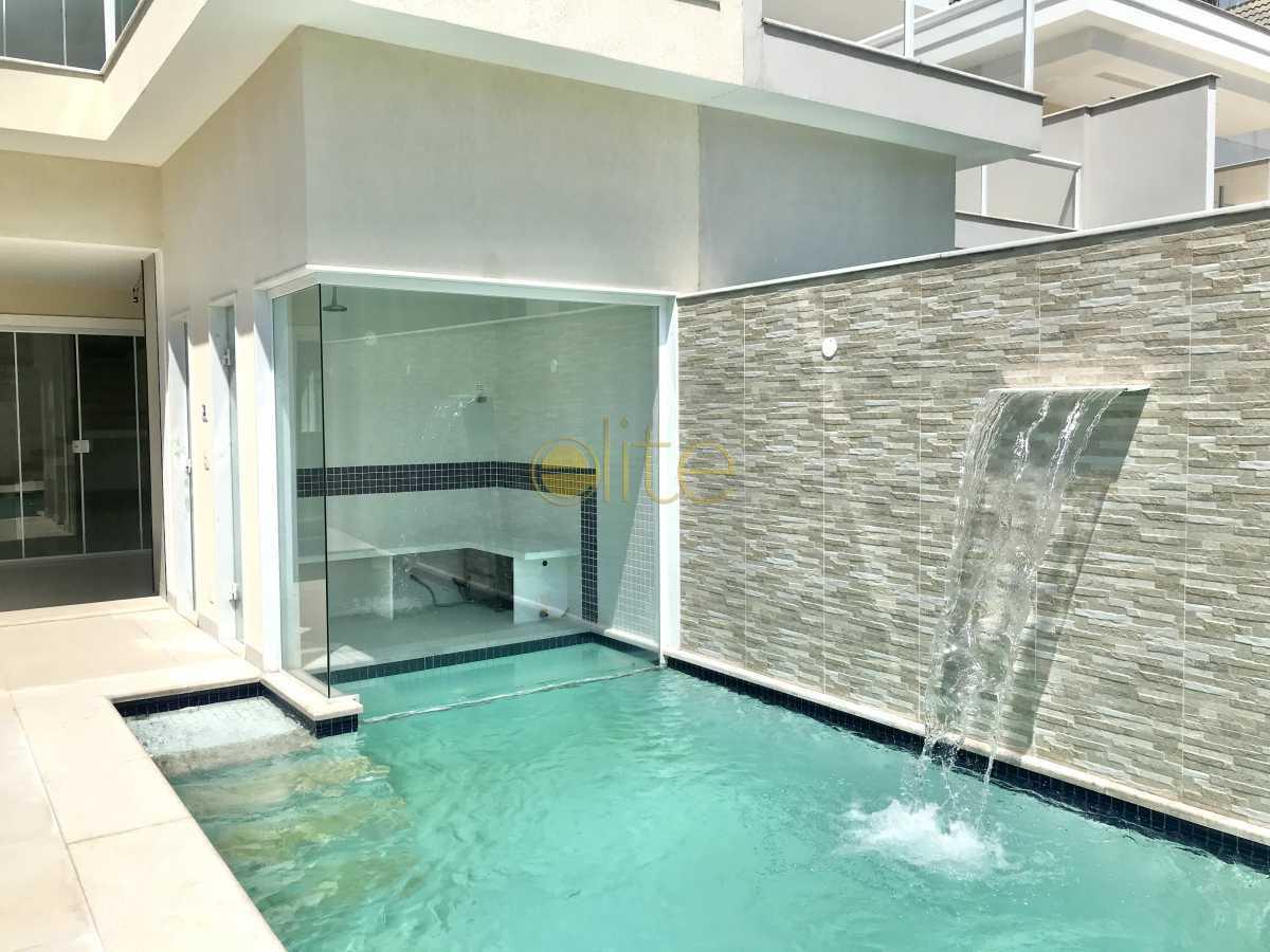 4 - Casa em Condomínio 4 quartos à venda Recreio dos Bandeirantes, Rio de Janeiro - R$ 2.000.000 - EBCN40244 - 5