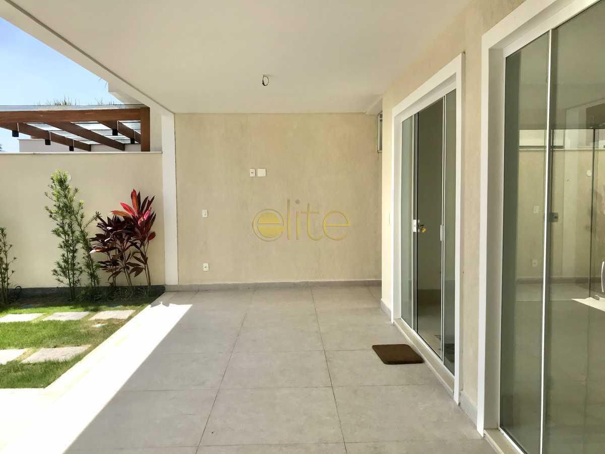 5 - Casa em Condomínio 4 quartos à venda Recreio dos Bandeirantes, Rio de Janeiro - R$ 2.000.000 - EBCN40244 - 6