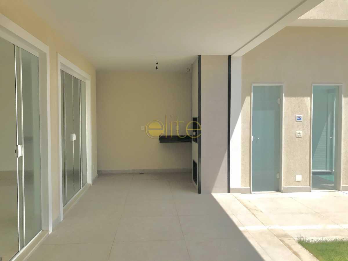 6 - Casa em Condomínio 4 quartos à venda Recreio dos Bandeirantes, Rio de Janeiro - R$ 2.000.000 - EBCN40244 - 7