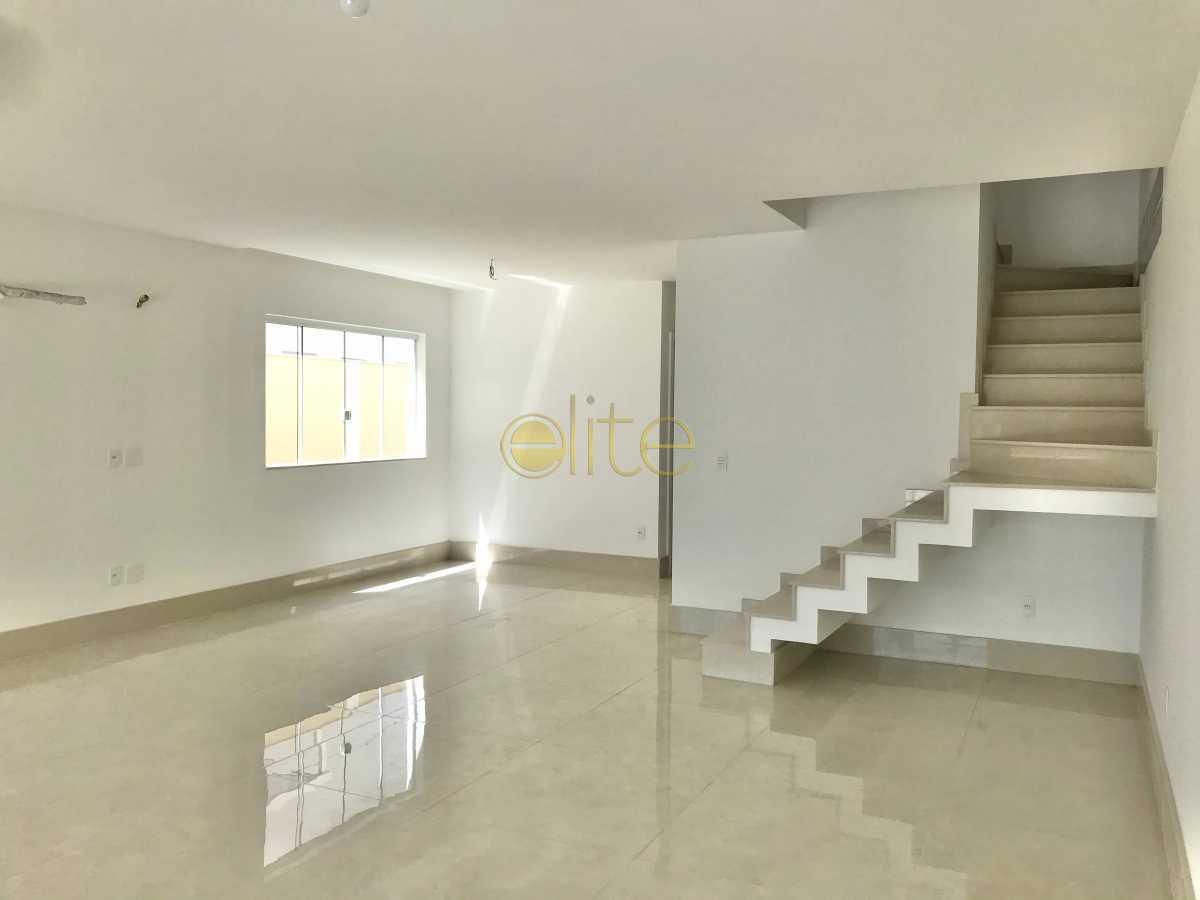 8 - Casa em Condomínio 4 quartos à venda Recreio dos Bandeirantes, Rio de Janeiro - R$ 2.000.000 - EBCN40244 - 9