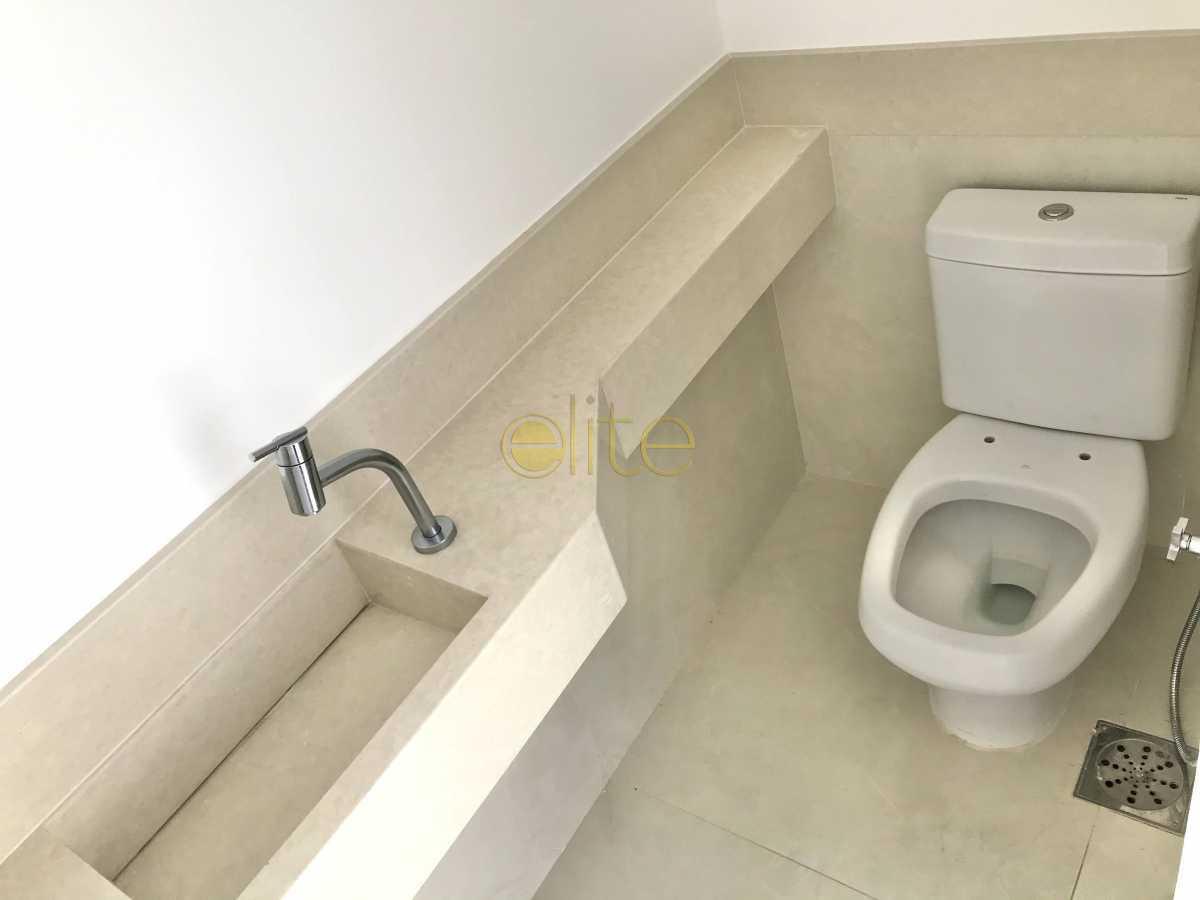 9 - Casa em Condomínio 4 quartos à venda Recreio dos Bandeirantes, Rio de Janeiro - R$ 2.000.000 - EBCN40244 - 10