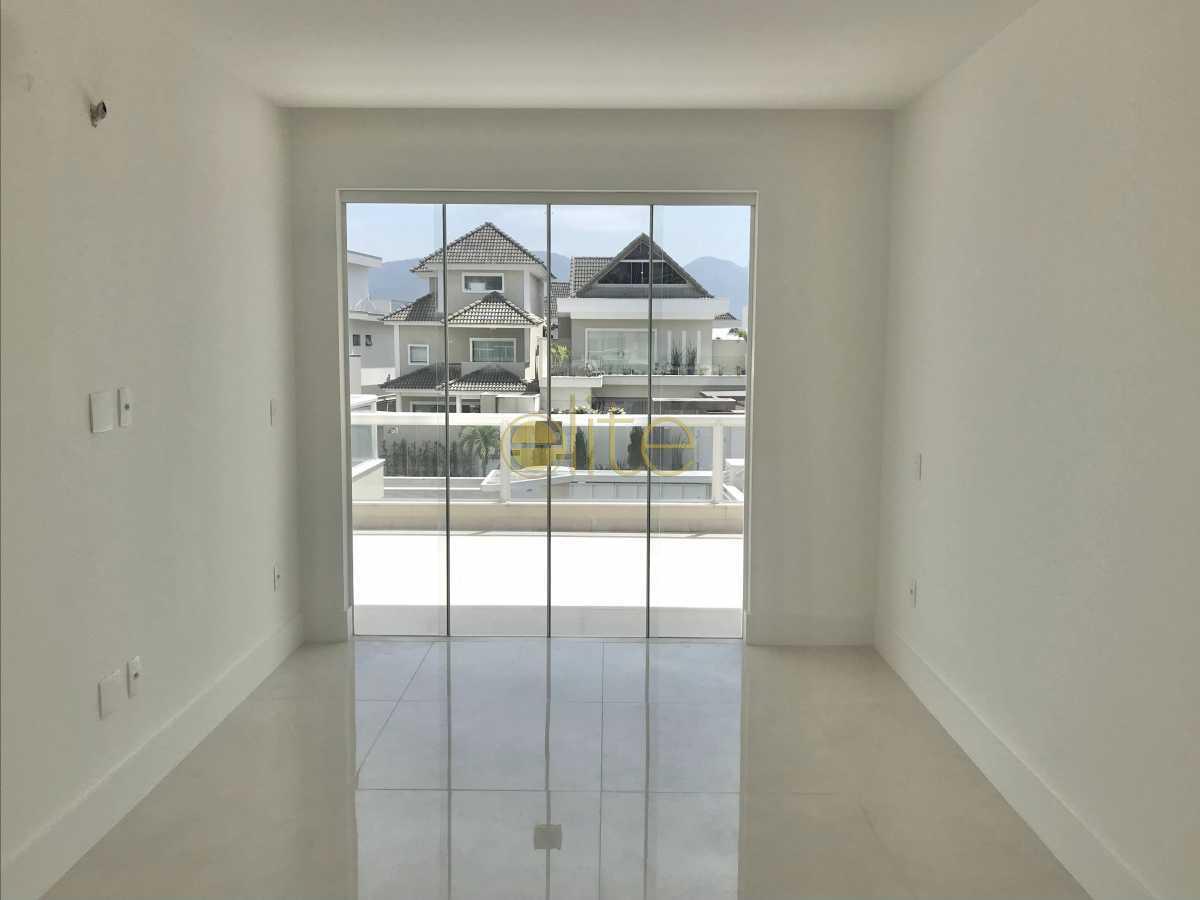 18 - Casa em Condomínio 4 quartos à venda Recreio dos Bandeirantes, Rio de Janeiro - R$ 2.000.000 - EBCN40244 - 19