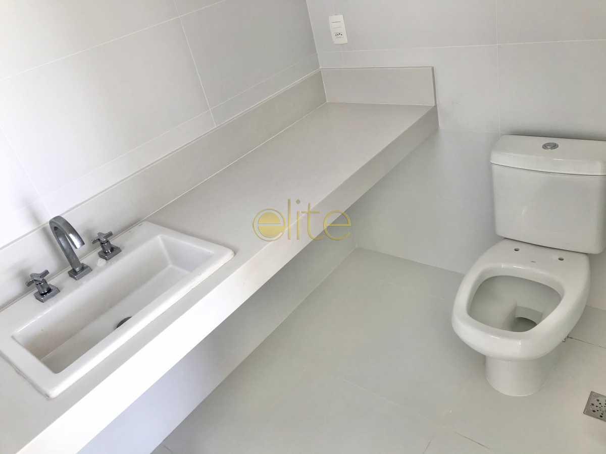 20 - Casa em Condomínio 4 quartos à venda Recreio dos Bandeirantes, Rio de Janeiro - R$ 2.000.000 - EBCN40244 - 21