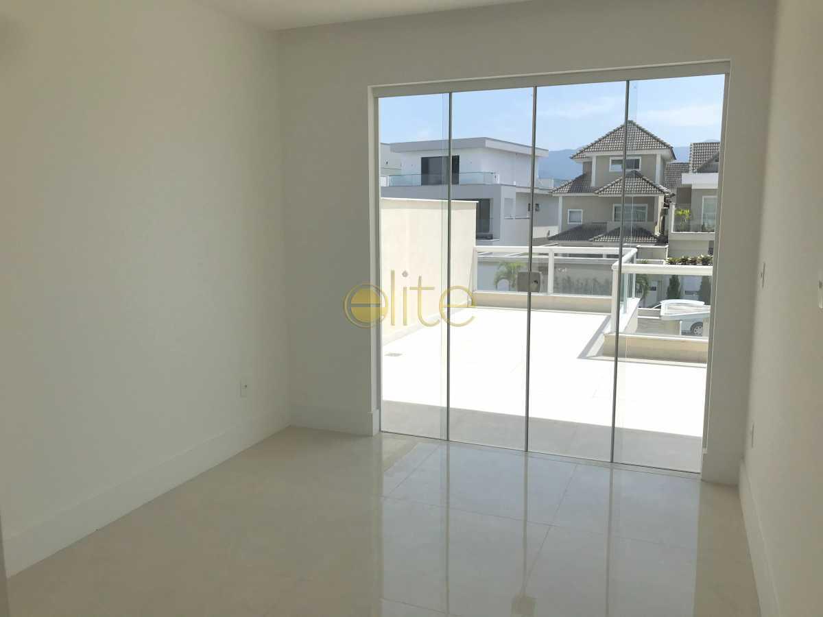 21 - Casa em Condomínio 4 quartos à venda Recreio dos Bandeirantes, Rio de Janeiro - R$ 2.000.000 - EBCN40244 - 22