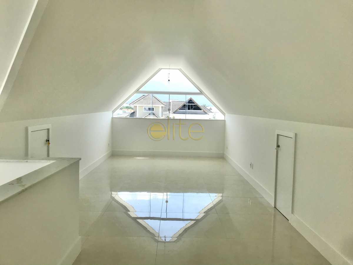 26 - Casa em Condomínio 4 quartos à venda Recreio dos Bandeirantes, Rio de Janeiro - R$ 2.000.000 - EBCN40244 - 27