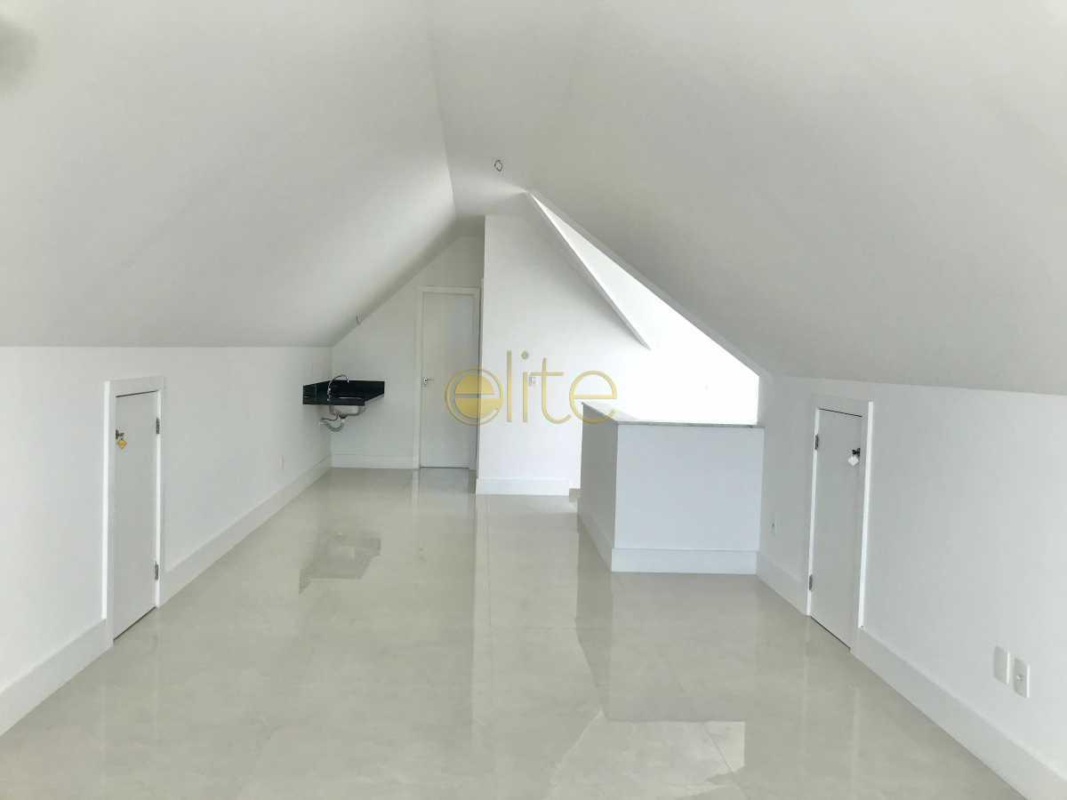 27 - Casa em Condomínio 4 quartos à venda Recreio dos Bandeirantes, Rio de Janeiro - R$ 2.000.000 - EBCN40244 - 28