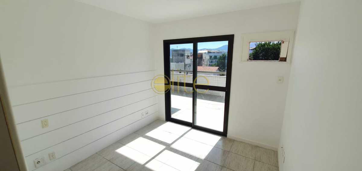 6 - Cobertura 4 quartos à venda Recreio dos Bandeirantes, Rio de Janeiro - R$ 1.370.000 - EBCO40067 - 7