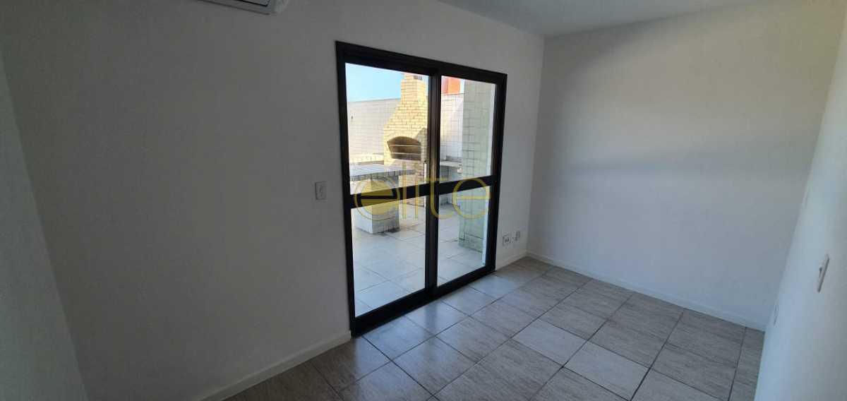 14 - Cobertura 4 quartos à venda Recreio dos Bandeirantes, Rio de Janeiro - R$ 1.370.000 - EBCO40067 - 14