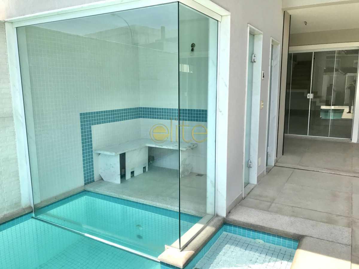 3 - Casa em Condomínio 4 quartos à venda Recreio dos Bandeirantes, Rio de Janeiro - R$ 2.000.000 - EBCN40245 - 4