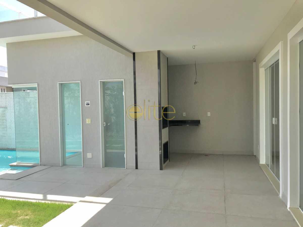 6 - Casa em Condomínio 4 quartos à venda Recreio dos Bandeirantes, Rio de Janeiro - R$ 2.000.000 - EBCN40245 - 7
