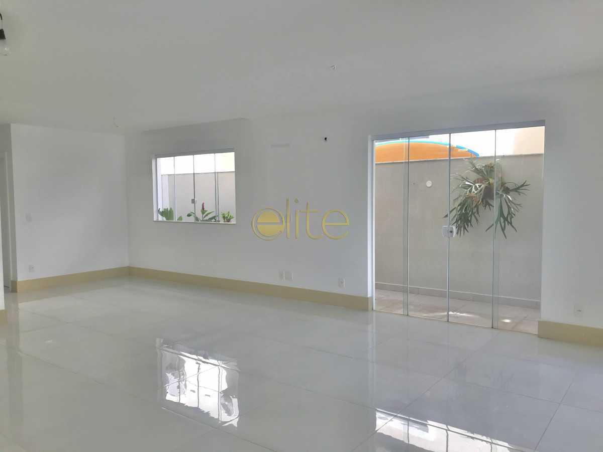 8 - Casa em Condomínio 4 quartos à venda Recreio dos Bandeirantes, Rio de Janeiro - R$ 2.000.000 - EBCN40245 - 9