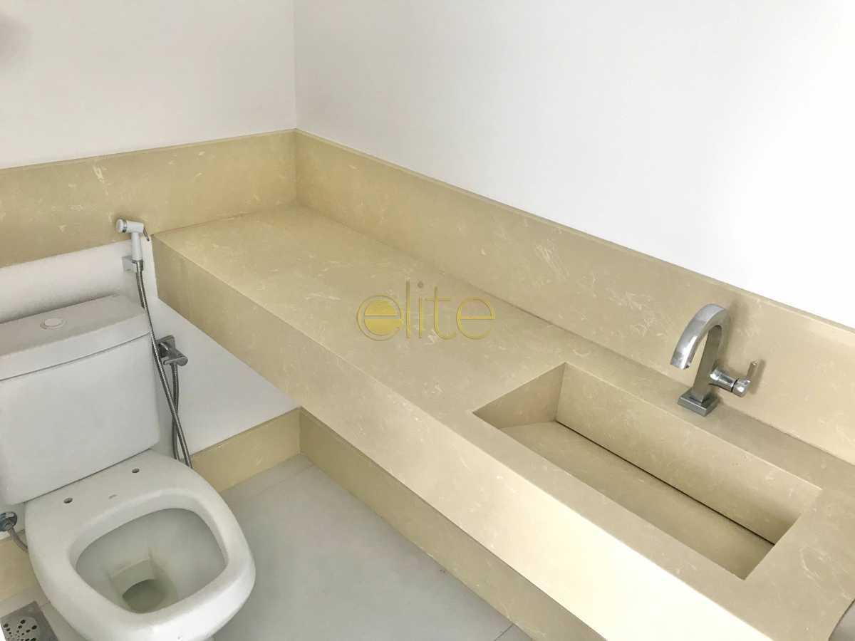 9 - Casa em Condomínio 4 quartos à venda Recreio dos Bandeirantes, Rio de Janeiro - R$ 2.000.000 - EBCN40245 - 10