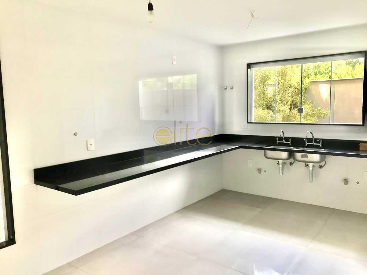 10 - Casa em Condomínio 4 quartos à venda Recreio dos Bandeirantes, Rio de Janeiro - R$ 2.000.000 - EBCN40245 - 11