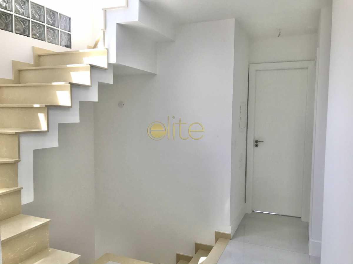 13 - Casa em Condomínio 4 quartos à venda Recreio dos Bandeirantes, Rio de Janeiro - R$ 2.000.000 - EBCN40245 - 14