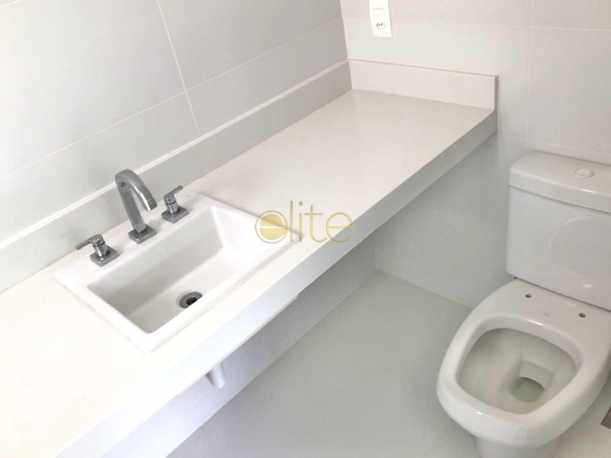 17 - Casa em Condomínio 4 quartos à venda Recreio dos Bandeirantes, Rio de Janeiro - R$ 2.000.000 - EBCN40245 - 18