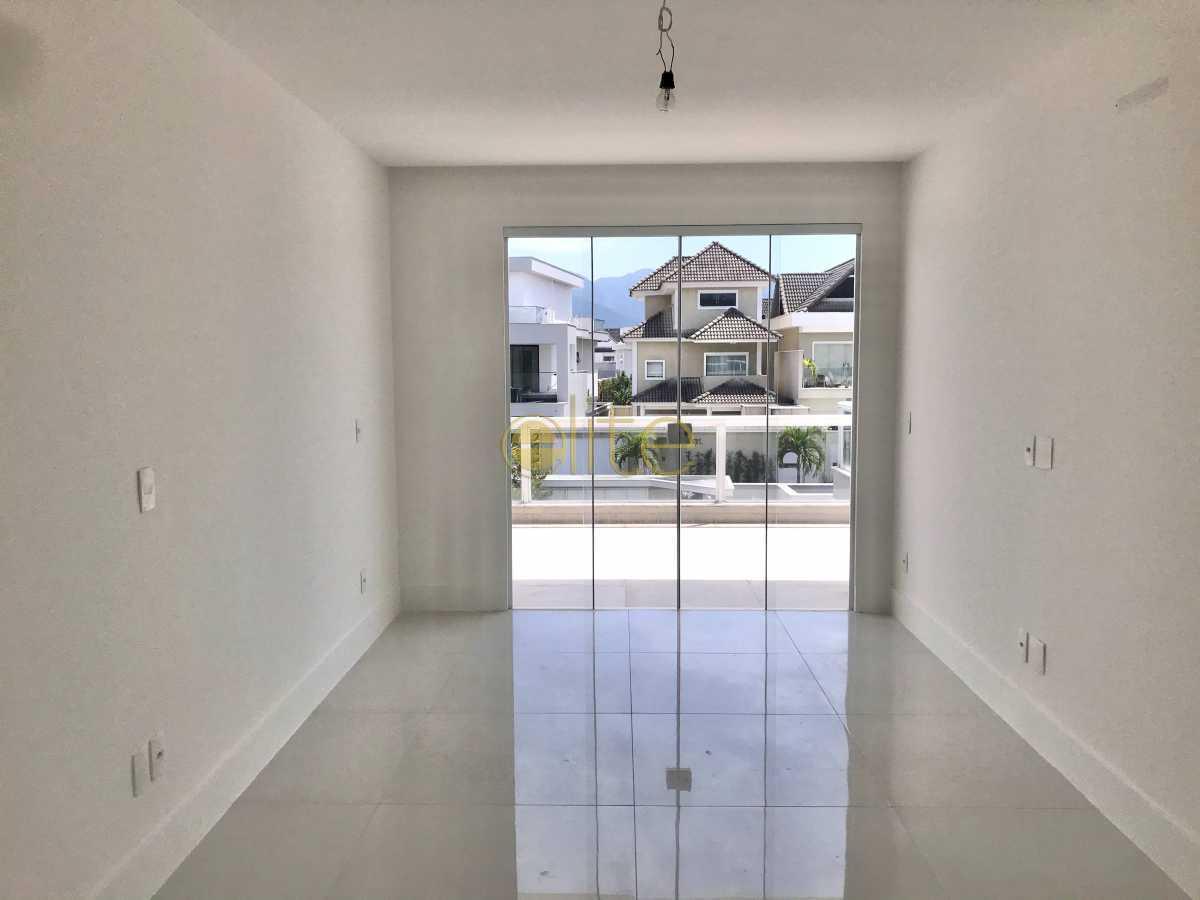 18 - Casa em Condomínio 4 quartos à venda Recreio dos Bandeirantes, Rio de Janeiro - R$ 2.000.000 - EBCN40245 - 19