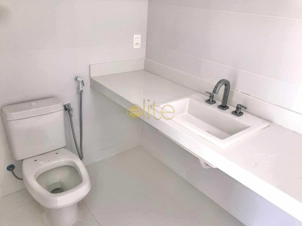 20 - Casa em Condomínio 4 quartos à venda Recreio dos Bandeirantes, Rio de Janeiro - R$ 2.000.000 - EBCN40245 - 21