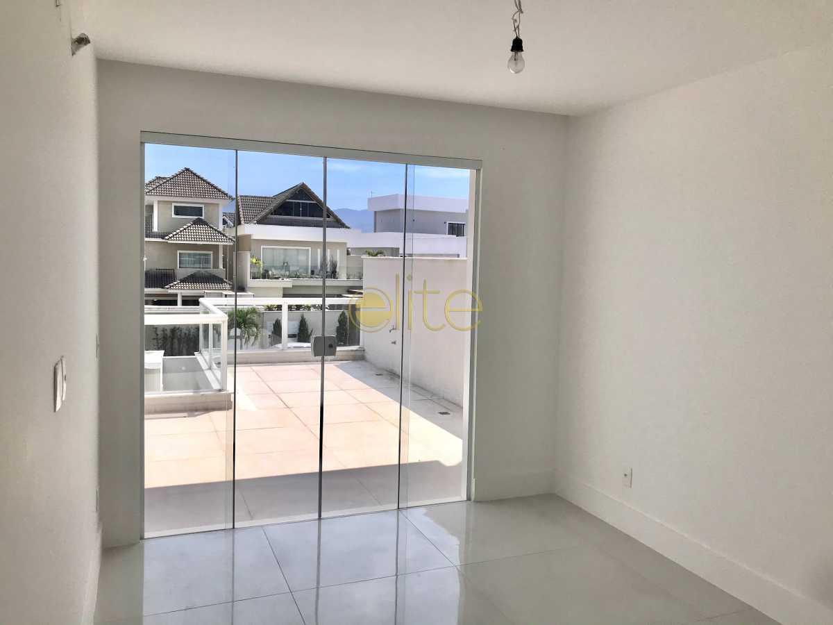 21 - Casa em Condomínio 4 quartos à venda Recreio dos Bandeirantes, Rio de Janeiro - R$ 2.000.000 - EBCN40245 - 22