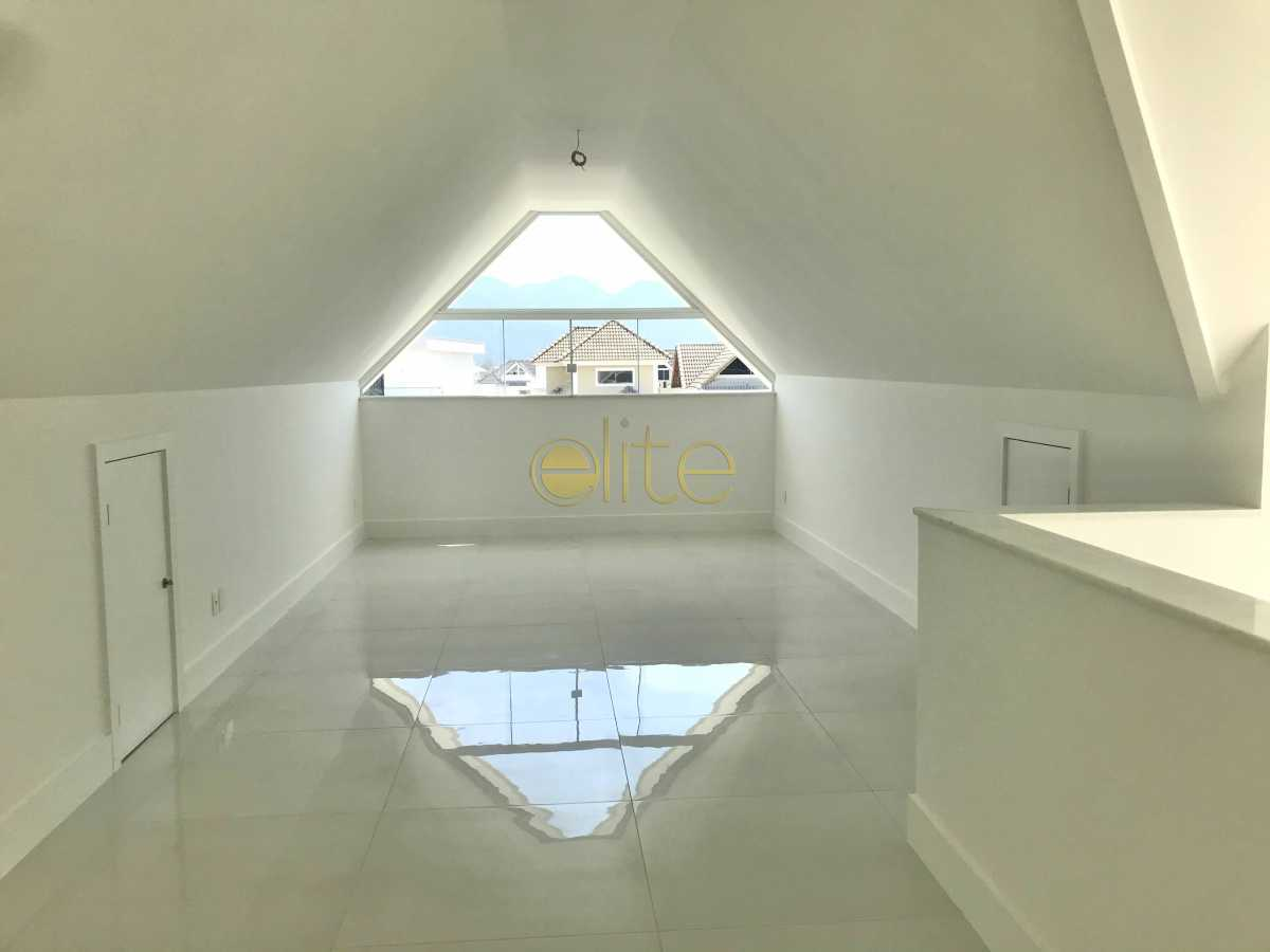 26 - Casa em Condomínio 4 quartos à venda Recreio dos Bandeirantes, Rio de Janeiro - R$ 2.000.000 - EBCN40245 - 27