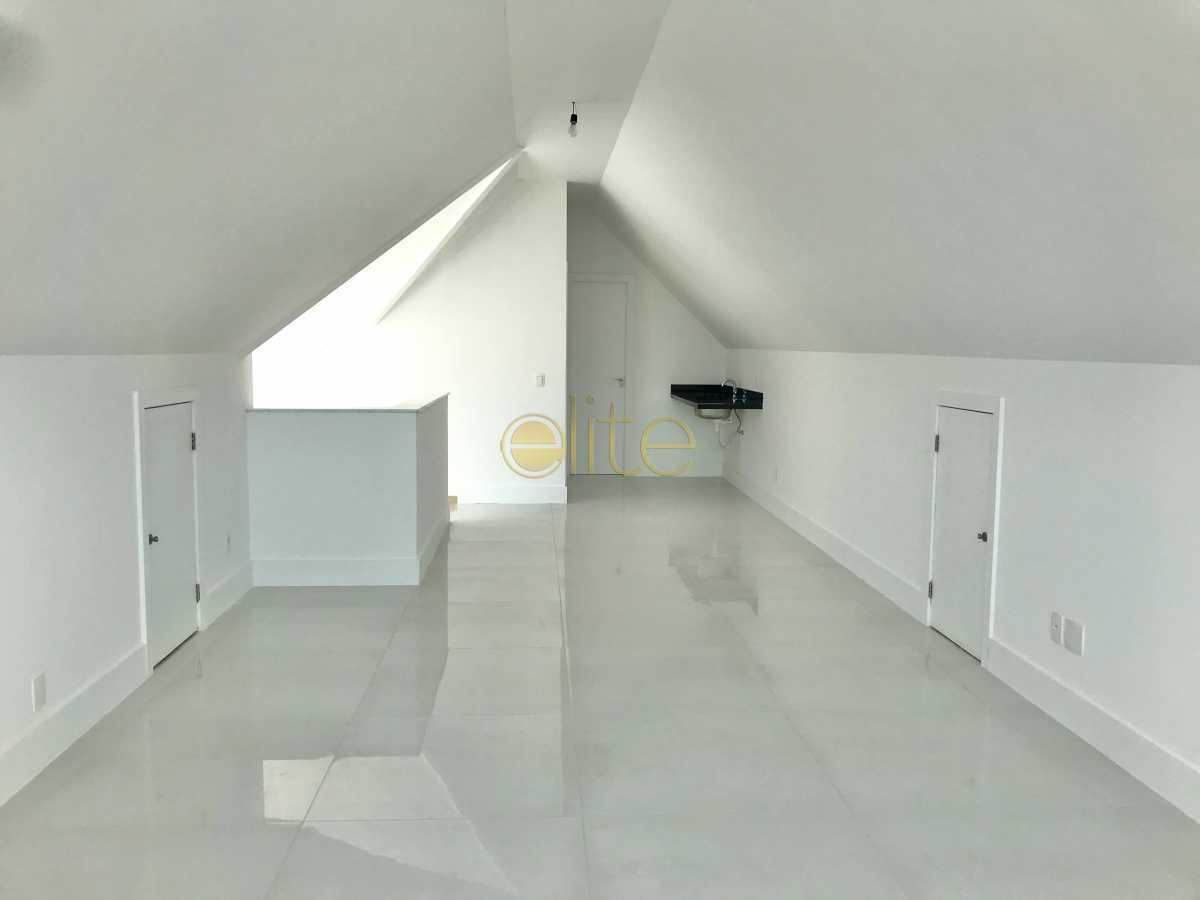 27 - Casa em Condomínio 4 quartos à venda Recreio dos Bandeirantes, Rio de Janeiro - R$ 2.000.000 - EBCN40245 - 28