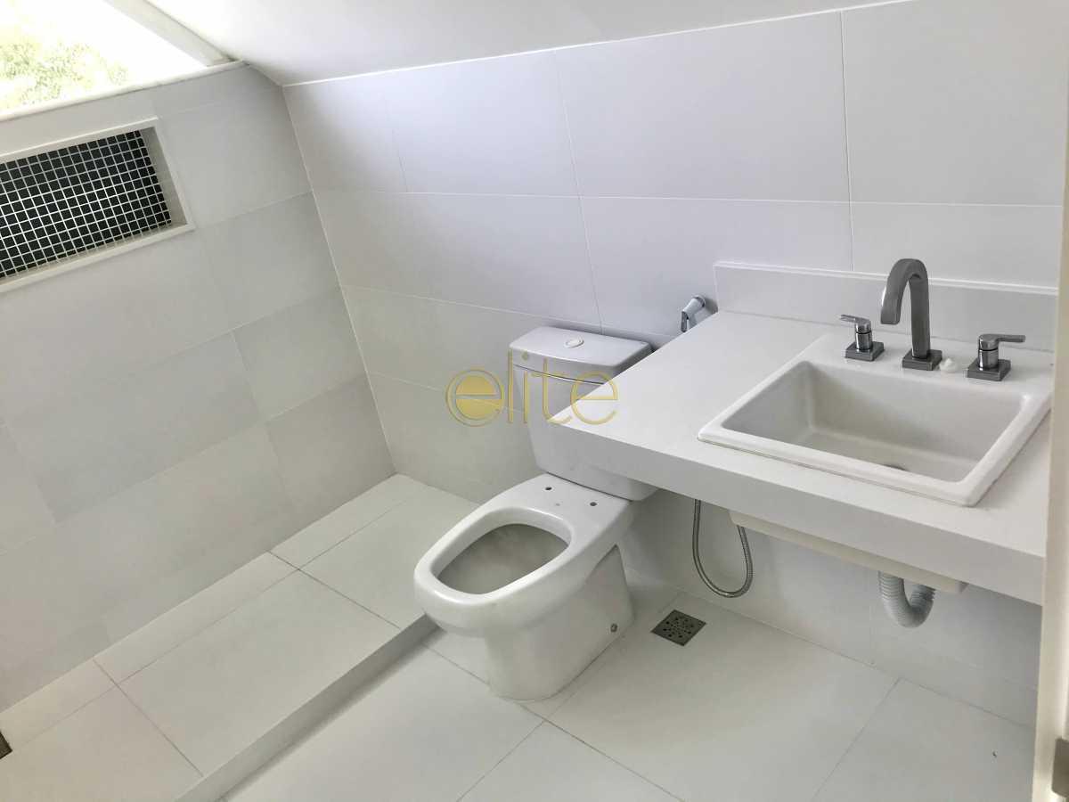 28 - Casa em Condomínio 4 quartos à venda Recreio dos Bandeirantes, Rio de Janeiro - R$ 2.000.000 - EBCN40245 - 29