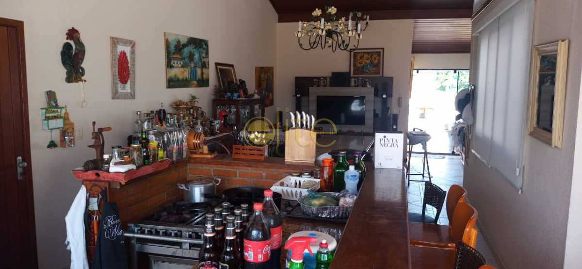 18 - Cobertura 3 quartos à venda Recreio dos Bandeirantes, Rio de Janeiro - R$ 2.500.000 - EBCO30053 - 5
