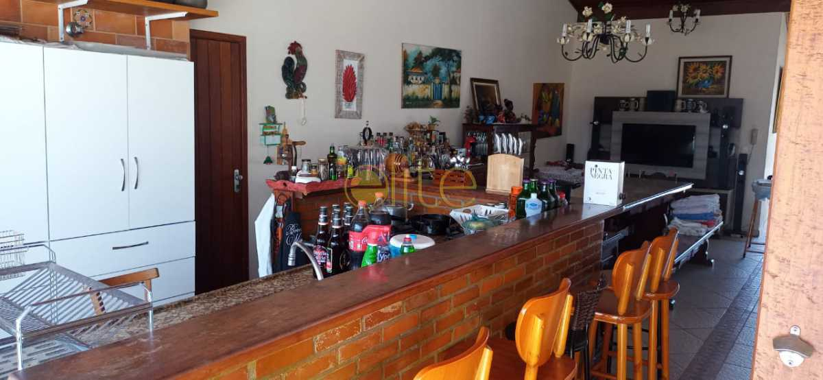 19 - Cobertura 3 quartos à venda Recreio dos Bandeirantes, Rio de Janeiro - R$ 2.500.000 - EBCO30053 - 6