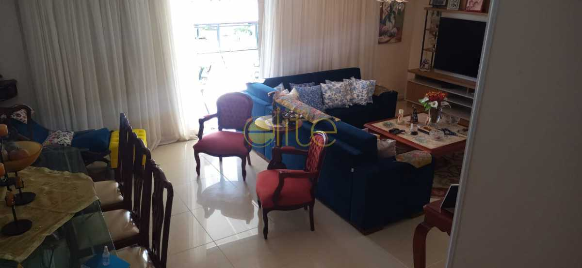 23 - Cobertura 3 quartos à venda Recreio dos Bandeirantes, Rio de Janeiro - R$ 2.500.000 - EBCO30053 - 7