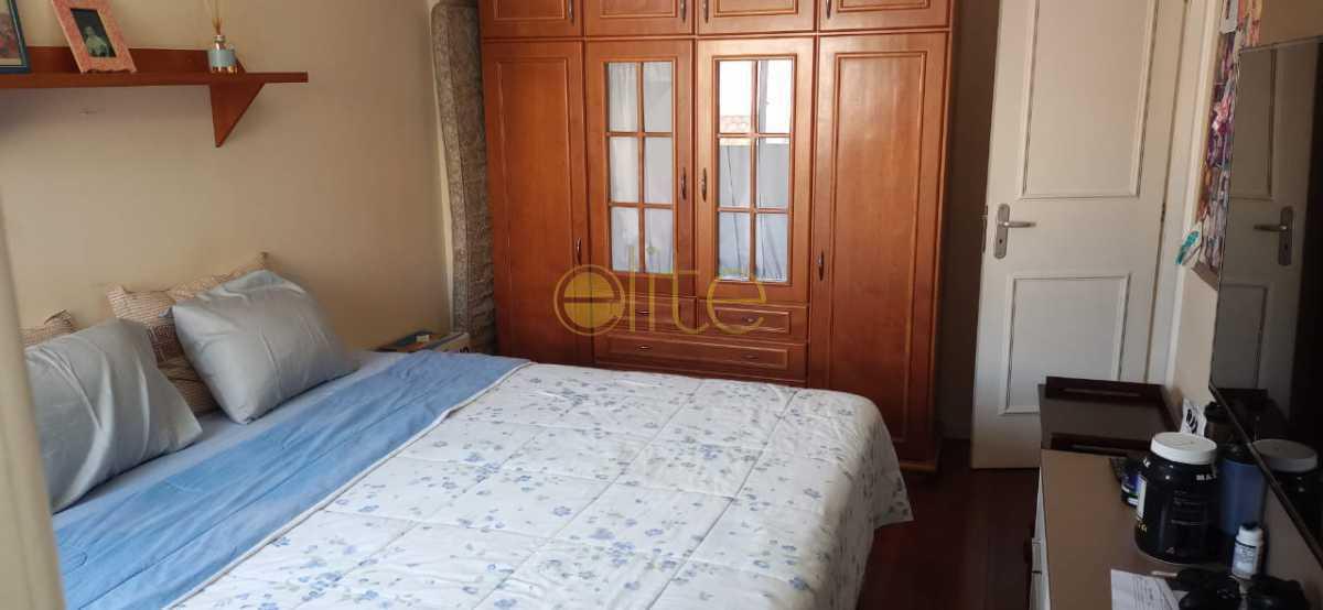 25 - Cobertura 3 quartos à venda Recreio dos Bandeirantes, Rio de Janeiro - R$ 2.500.000 - EBCO30053 - 9