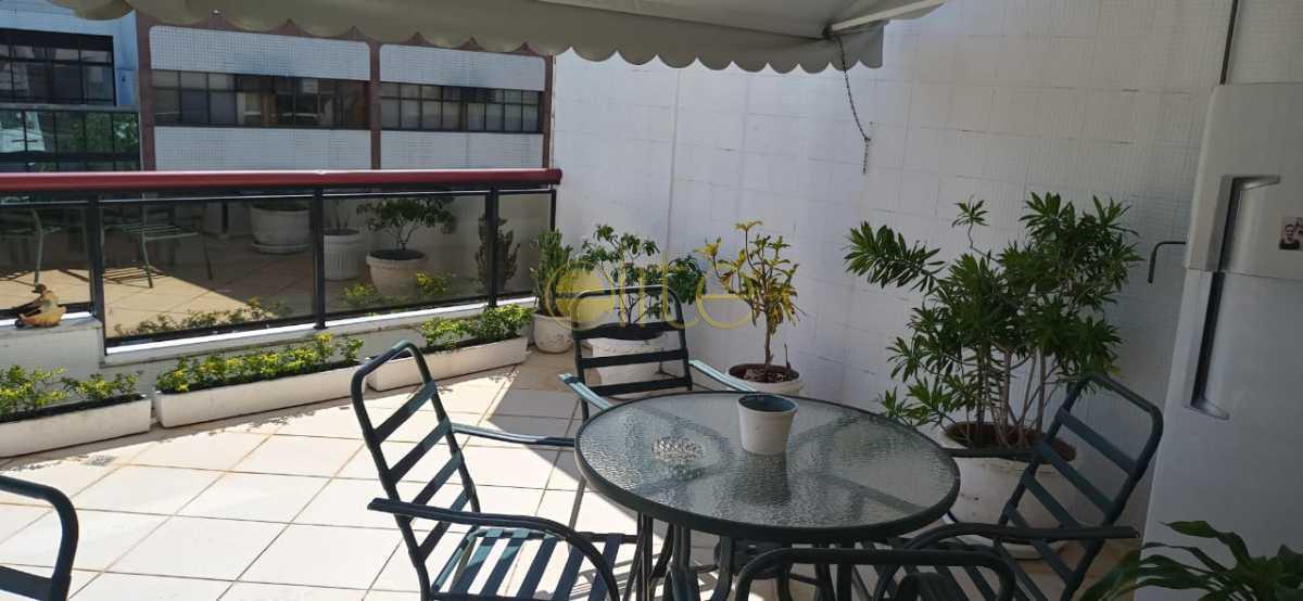 58 - Cobertura 3 quartos à venda Recreio dos Bandeirantes, Rio de Janeiro - R$ 2.500.000 - EBCO30053 - 18