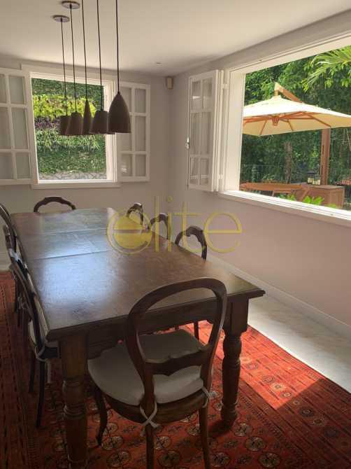 2 - Casa em Condomínio 4 quartos à venda São Conrado, Rio de Janeiro - R$ 6.000.000 - EBCN40246 - 9