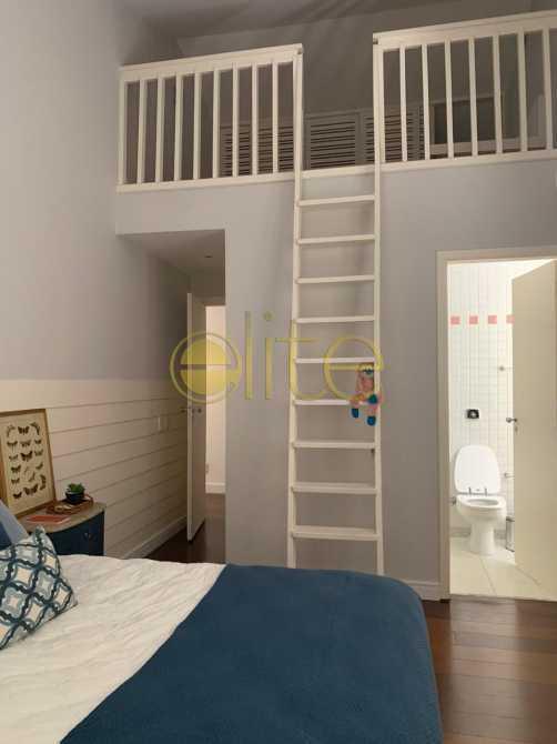 5 - Casa em Condomínio 4 quartos à venda São Conrado, Rio de Janeiro - R$ 6.000.000 - EBCN40246 - 13