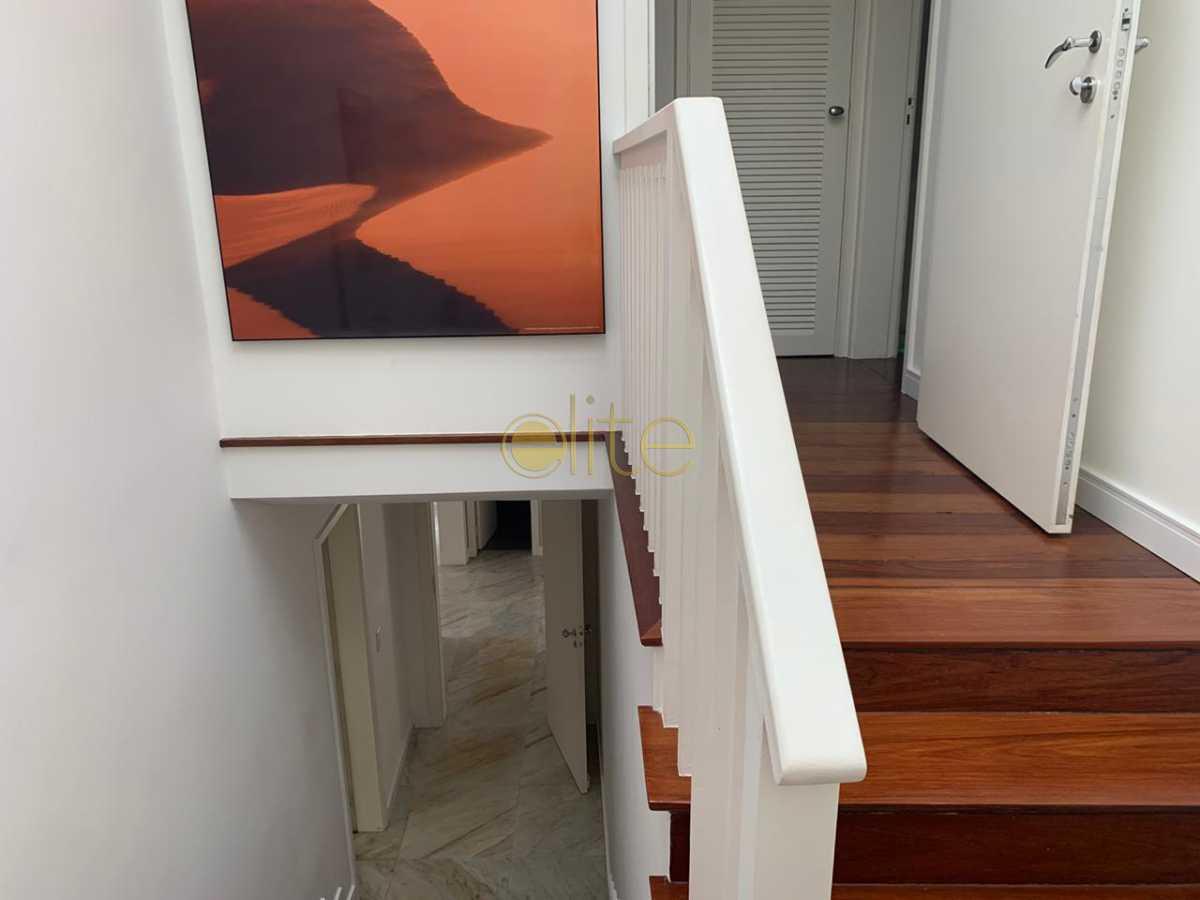 6 - Casa em Condomínio 4 quartos à venda São Conrado, Rio de Janeiro - R$ 6.000.000 - EBCN40246 - 10