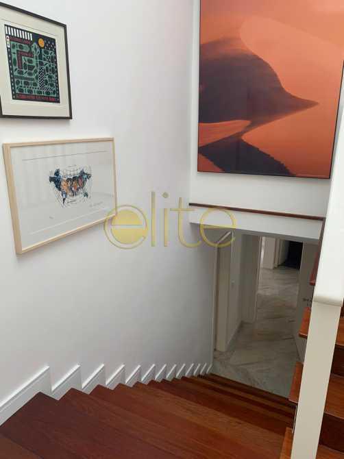 7 - Casa em Condomínio 4 quartos à venda São Conrado, Rio de Janeiro - R$ 6.000.000 - EBCN40246 - 11