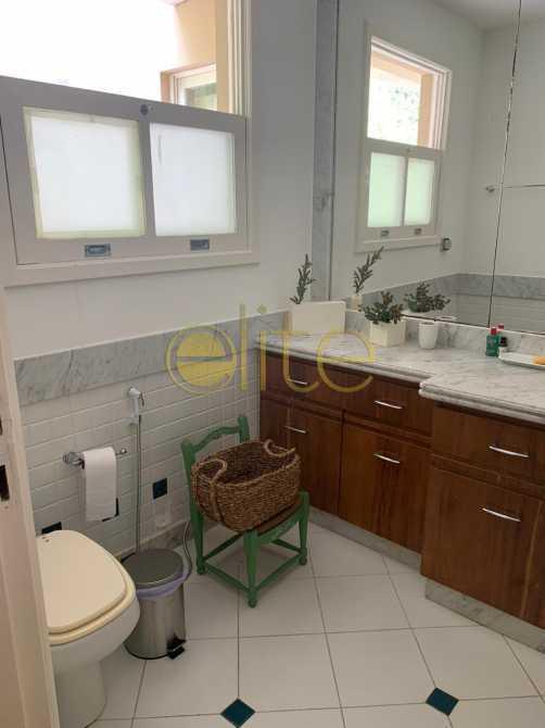 10 - Casa em Condomínio 4 quartos à venda São Conrado, Rio de Janeiro - R$ 6.000.000 - EBCN40246 - 16