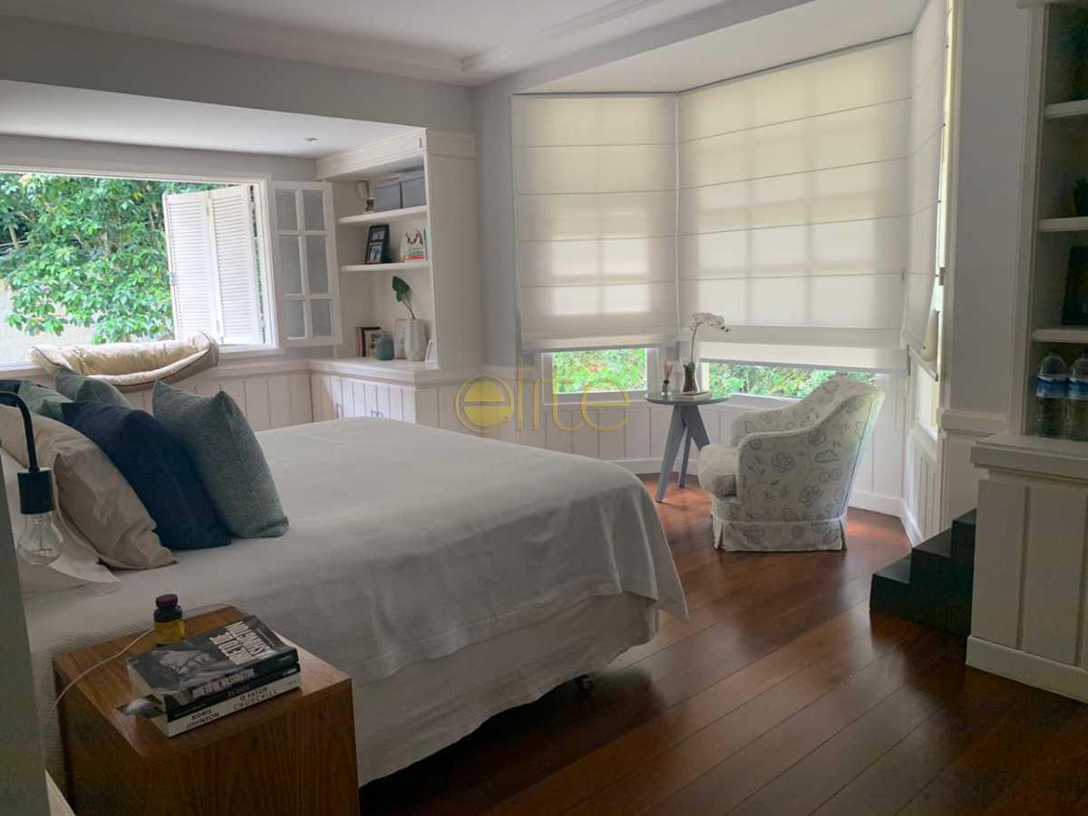 12 - Casa em Condomínio 4 quartos à venda São Conrado, Rio de Janeiro - R$ 6.000.000 - EBCN40246 - 17