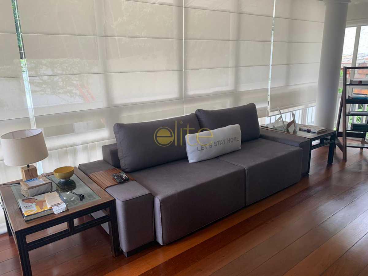 13 - Casa em Condomínio 4 quartos à venda São Conrado, Rio de Janeiro - R$ 6.000.000 - EBCN40246 - 18
