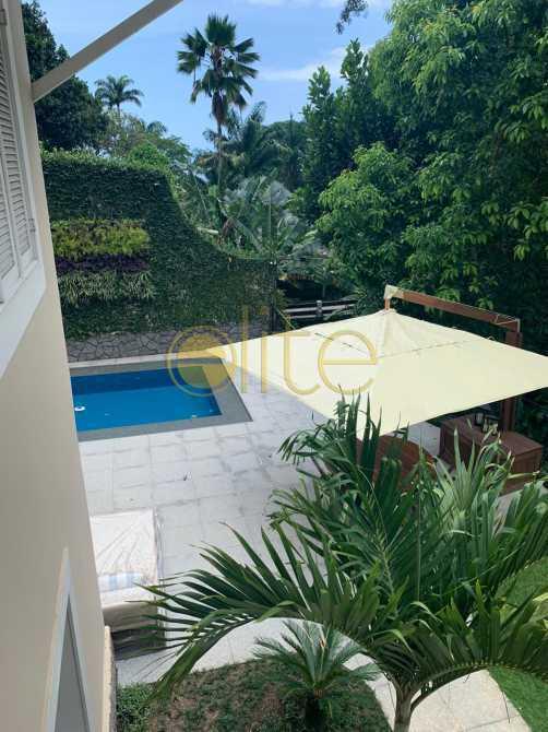 14 - Casa em Condomínio 4 quartos à venda São Conrado, Rio de Janeiro - R$ 6.000.000 - EBCN40246 - 19
