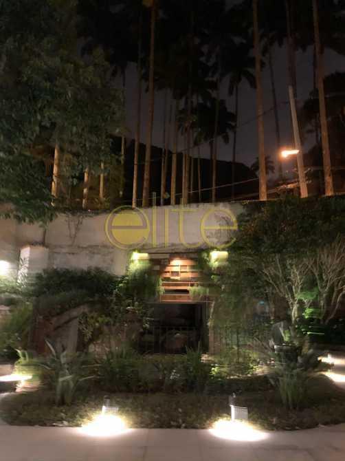 20 - Casa em Condomínio 4 quartos à venda São Conrado, Rio de Janeiro - R$ 6.000.000 - EBCN40246 - 24