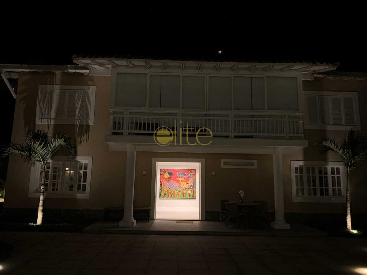 21 - Casa em Condomínio 4 quartos à venda São Conrado, Rio de Janeiro - R$ 6.000.000 - EBCN40246 - 22