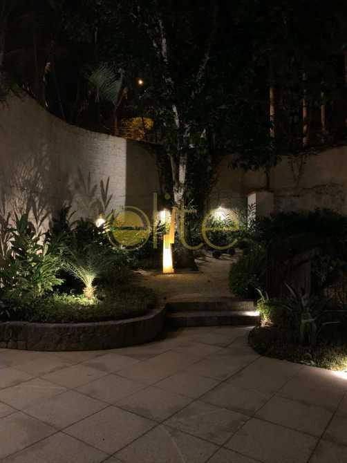 22 - Casa em Condomínio 4 quartos à venda São Conrado, Rio de Janeiro - R$ 6.000.000 - EBCN40246 - 23