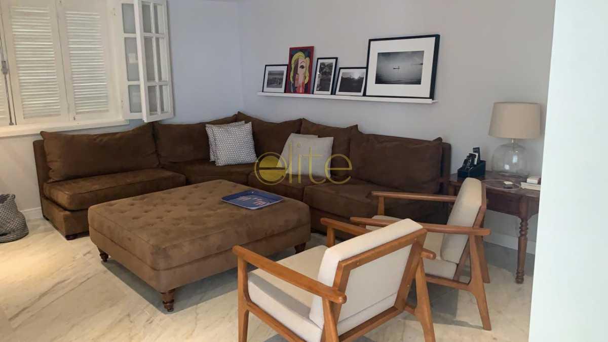 23 - Casa em Condomínio 4 quartos à venda São Conrado, Rio de Janeiro - R$ 6.000.000 - EBCN40246 - 21