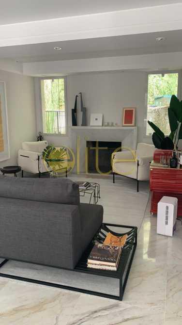 24 - Casa em Condomínio 4 quartos à venda São Conrado, Rio de Janeiro - R$ 6.000.000 - EBCN40246 - 5