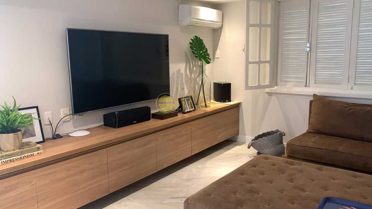 26 - Casa em Condomínio 4 quartos à venda São Conrado, Rio de Janeiro - R$ 6.000.000 - EBCN40246 - 20