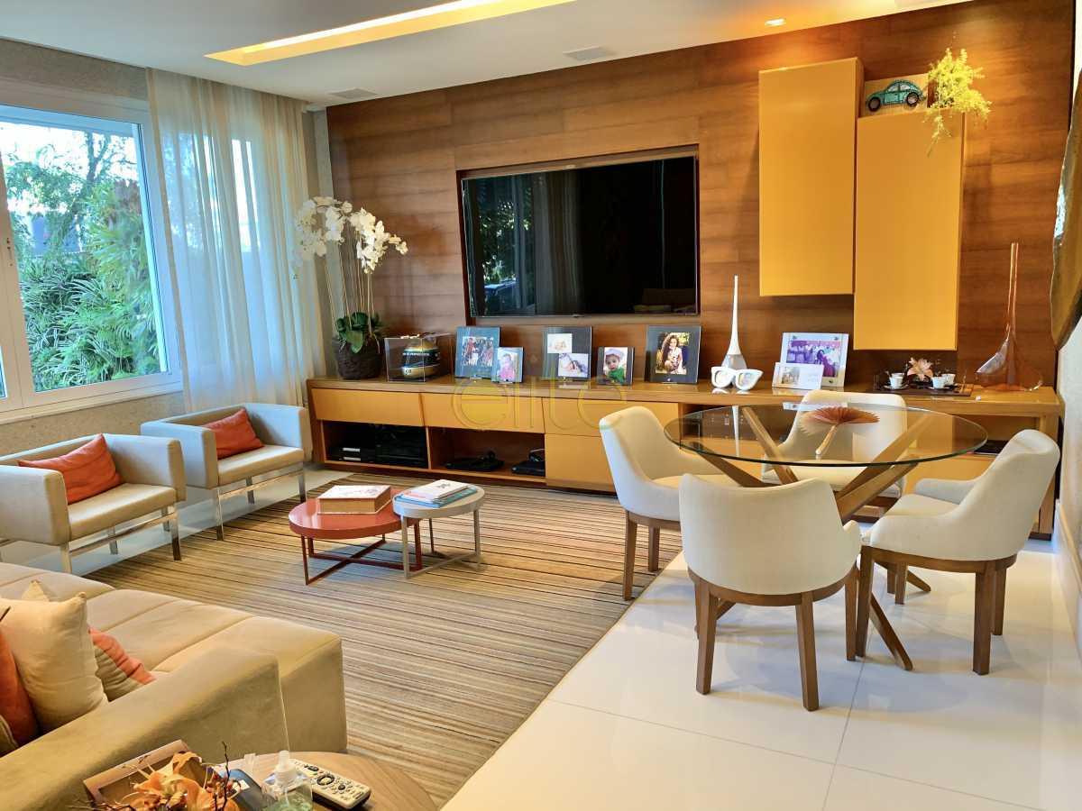 6C7BCF63-CB3E-448F-A107-256DC7 - Casa em Condomínio 5 quartos à venda Barra da Tijuca, Barra da Tijuca,Rio de Janeiro - R$ 14.000.000 - EBCN50232 - 8